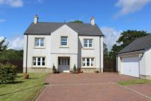 4 bedroom Detached property in Doris Place, Largs...