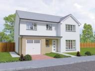 4 bed new house in Craighill, Main Road...