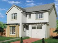 4 bed new home for sale in Craighill, Main Road...