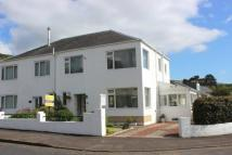 semi detached house in May Street, Largs...