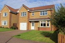 4 bed Detached property in Hilton Court, Saltcoats...