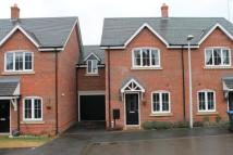 Terraced home for sale in Manders Croft, Southam...