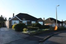 2 bed Bungalow in Hallfields...