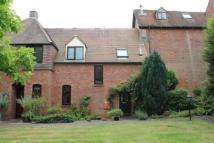 3 bed Terraced property for sale in Radford Hall...