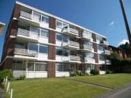 Flat for sale in Newbold Lawn...
