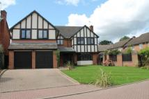 5 bedroom Detached property for sale in Enright Close...