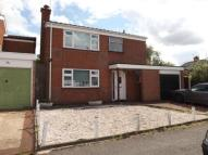 3 bed Detached home in Grangeway Road, Wigston...