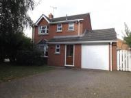 Detached home in Heards Close, Wigston...