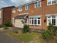 Terraced property in Chitterman Way...