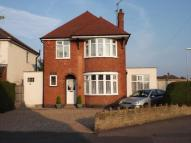 3 bedroom Detached property in Holmfield Avenue West...
