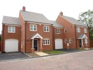 4 bedroom new house for sale in Plot 6 The Luxford...