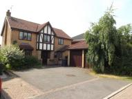 4 bed Detached home in Robinson Way, Markfield...