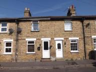 3 bed Terraced property for sale in London Row, Arlesey...