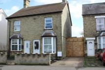 2 bed semi detached house in High Street, Arlesey...