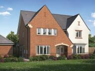 5 bedroom new property for sale in Hampton Grove...