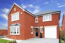 4 bed new home in Willow Bank, Moss Lane...