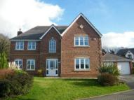 Hill Croft Detached property for sale