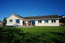 4 bedroom Bungalow for sale in Wadham Road, Liskeard...