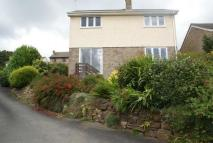 3 bedroom Detached property in Trevanion Road, Liskeard...