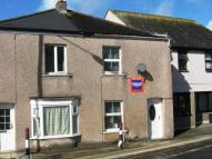 2 bed Terraced house for sale in Castle Street, Liskeard...