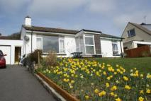 Bungalow for sale in Glynn Road, Liskeard...