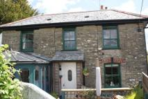 2 bed Detached property for sale in Belle Vue, Liskeard...