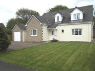 Detached home in Coldstyle Road, Liskeard...