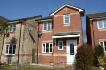 Detached property in Whitley Grange, Liskeard...