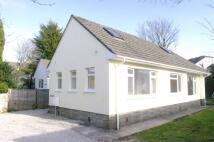 3 bedroom Bungalow for sale in Lake Lane, Liskeard...