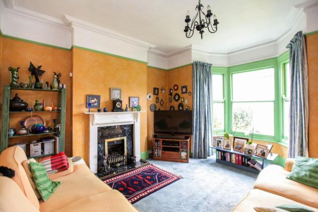 Sitting Room / Loung