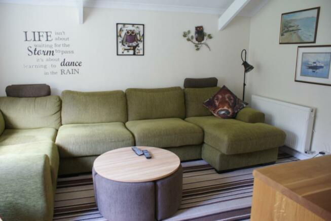 Lounge / Snug