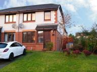 semi detached property in Willow Grove, Livingston...