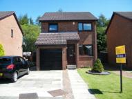 3 bed Detached house for sale in Robertson Way...