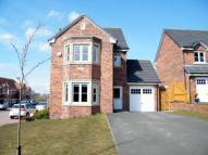 5 bed Detached house for sale in Mavis Bank, Bathgate...
