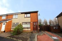 2 bedroom semi detached property in Gavin Place, Livingston...