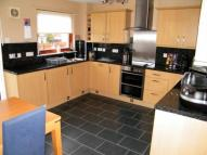 Terraced property for sale in Morlich Walk, Livingston...