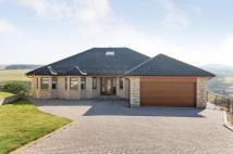 6 bed Detached home in Willow View, Fauldhouse...
