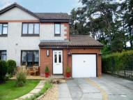 3 bed semi detached property for sale in Foxknowe Place...
