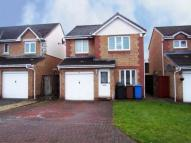 3 bed Detached house for sale in Ross Way, Livingston...