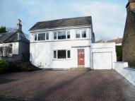 4 bed Detached home for sale in East Main Street, Uphall...