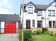 3 bedroom semi detached home for sale in Bankton Drive...