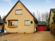 Detached house for sale in Overton Crescent...