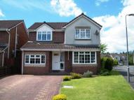 4 bed Detached home in Oldwood Place...