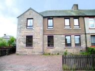 Flat for sale in Parkhead Crescent...