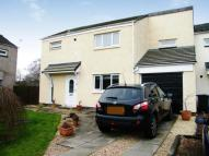 4 bedroom End of Terrace property for sale in Garry Walk, Livingston...