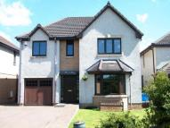 Detached home for sale in Inch Wood Avenue...
