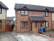 2 bed End of Terrace home in Lochshot Place...