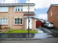 2 bedroom semi detached property for sale in Oldwood Place...
