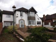 Detached house in Maple Avenue, Sandiacre...