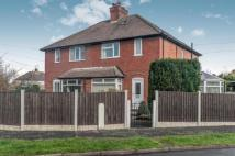 3 bedroom semi detached property for sale in Grosvenor Avenue...